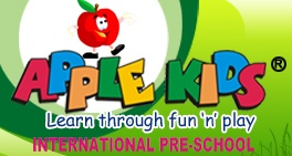 Apple Kids International Vellore