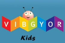 Vibgyor Kids Vadodara